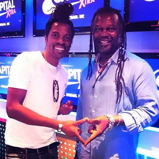 Ras Kwame In Coversation With Levi Roots