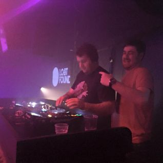 Lightbox with Guy J and Nick Warren - Set Reconstruction