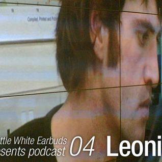 LWE Podcast 04: Leonid