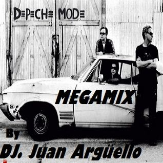 DEPECHE MODE megamix THE HITS