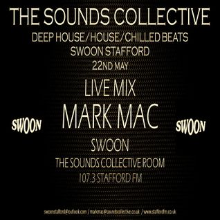 Mark Mac The Sounds Collective Swoon Mix