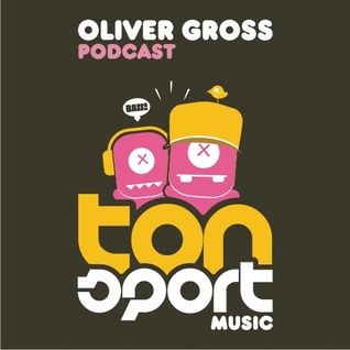 Oliver Gross - Tonsport Music Podcast