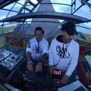 HANZZA vs Yan-YO! Live technomix @SoundBlenders#Radio Markant#3
