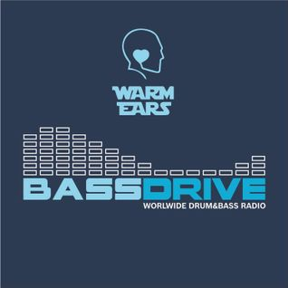 The Warm Ears Show hosted by Elementrix @ Bassdrive.com (04.09.2016)