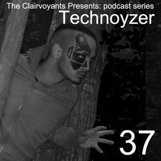 Presents: 37 Technoyzer