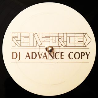 DJ Jedi Reinforced Records Mix