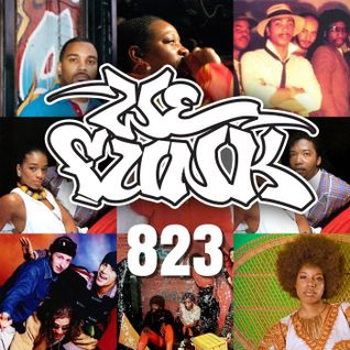 WEFUNK Show 823