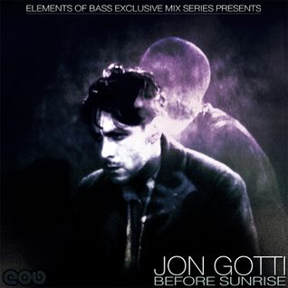 Jon Gotti - Before Sunrise