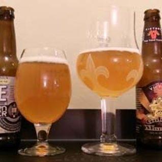 Beer Tasters E06 - Southern Tier Live Pale Ale & Victory Golden Monkey Tripel Ale