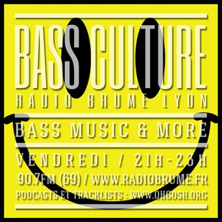 Bass Culture Lyon S10ep17 - FULL