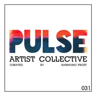 Pulsecast Episode 031 - Curated by Harmonic Frost