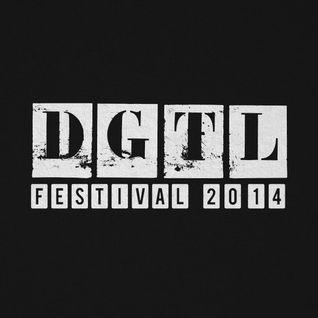 Fairmont live @ DGTL Festival 2014 (NDSM Docklands) - 20.04.2014
