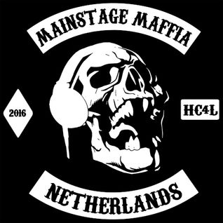 Mainstage Maffia - BZRK 2015 Yearmix