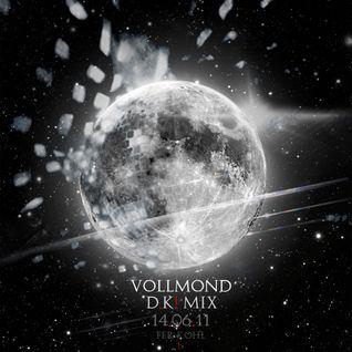 VOLLMOND! DK! mix