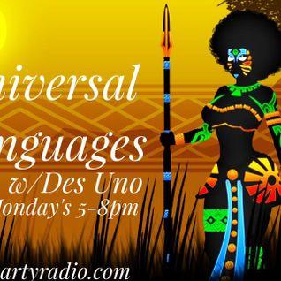 Universal Languages (#214)