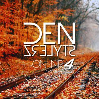DenStylerz - On Air #4 [ HANDS UP MIX ]