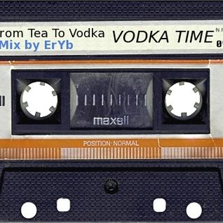 """EryB Mixtape - """"VODKA TIME MIX"""" /deep and minimal edit"""