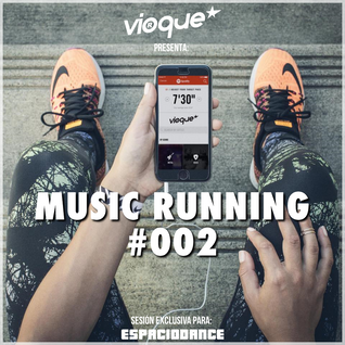 DJ Txapu aka VIOQUE @ Music Running #002 (24-11-2015)