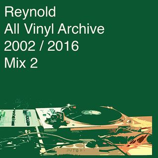 All Vinyl Archives 2002-2016 - MIX 2