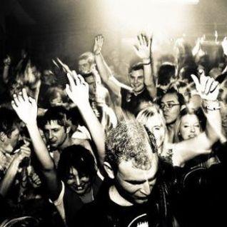 Alex Byrka - One Night In UK