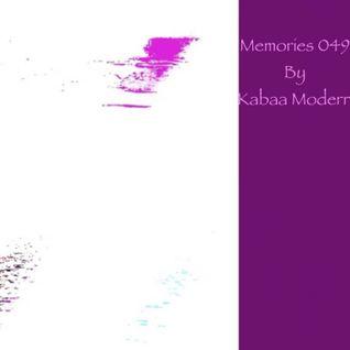 Kabaa Modern - Memories 049