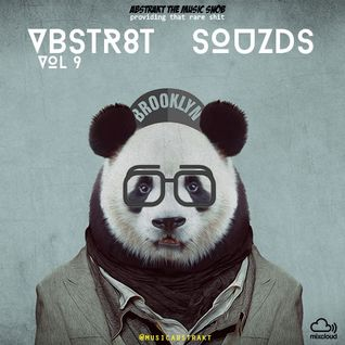 VBSTR8KT SOUZDS //|\ VOL IX | Mixed By A.T.M.S. | 2015 Far Out