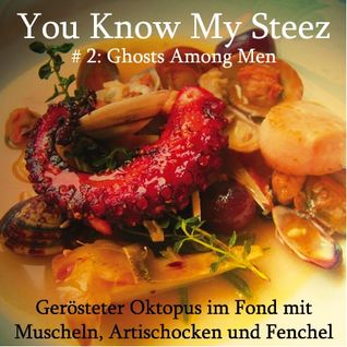 You Know My Steez - Real Rap Radio #21 - Mitschnitt 14.07.12