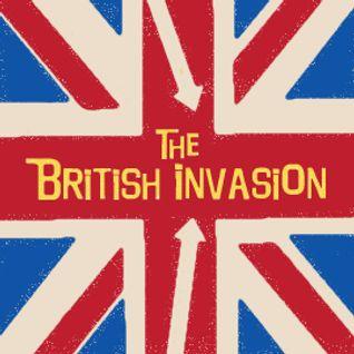 British Invasion vol. 1