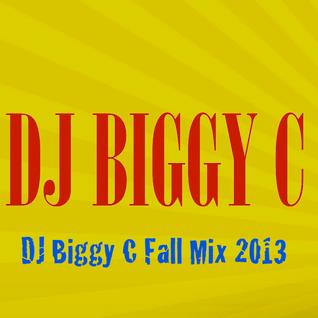 DJ Biggy C Urban Fall Mix 2013
