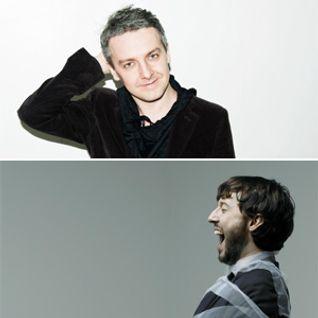 Mix Subas - Ewan Pearson & Agoria (2010.03.26)