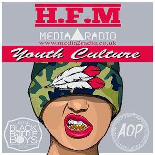 H.F.M || Youth Culture