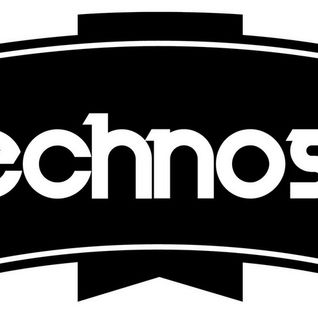 Andres Gaviria_Technosis Radio Podcast_18-11-2011