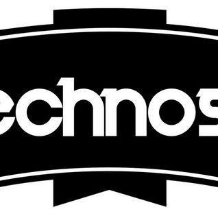 Andres Gaviria_Technosis Radio Podcast_18-11-2011