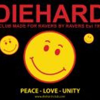 DJ Sy - Diehard - NYE 1994