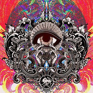 DJ Alienoid- Arcadia (Psytrance Mix Set)