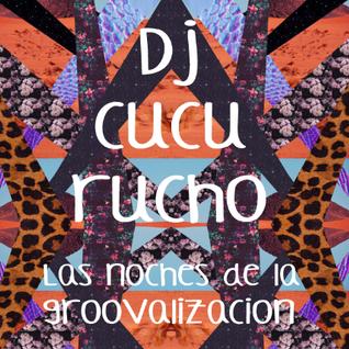 MR.Toubab & Cucurucho : Las Noches de la Groovalizacion #2