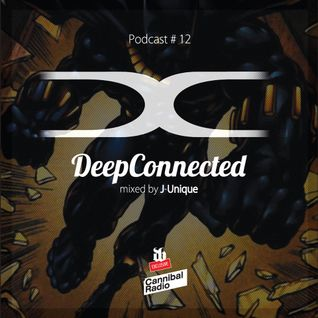 Deep Connected Podcast # 12