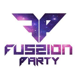 Jason Vegas - Pre Proyecto X @FUSSION PARTY