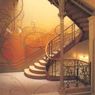 KNBTZ Art Nouveau
