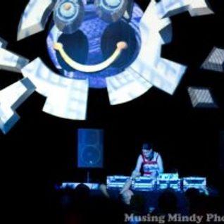 Miss Jackalope's ElectroHouse 10.2012