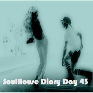 SoulHouse Diary Day 43