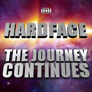 Hardface - The Journey Continues (Skyrosphere Remix edit)