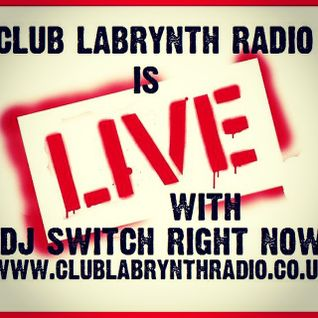 SwITcH Rollin' the Old Skool Hardcore Live on www.clublabrynthradio.co.uk