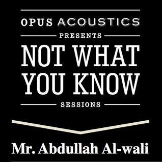 NWYK - Mr. Abdullah Al-wali