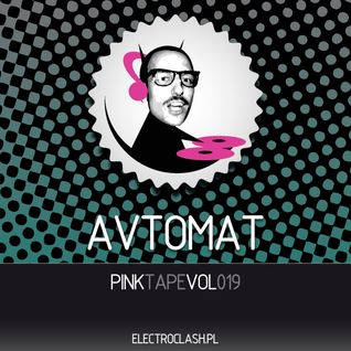 Avtomat - PinkTape vol.019 (The Winter Moodeater)