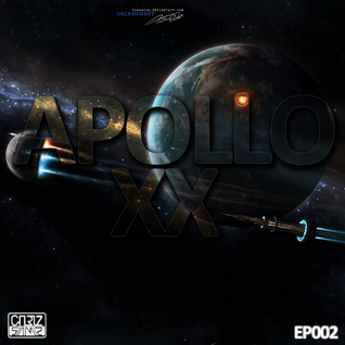 Chriz Samz - Apollo XX EP002