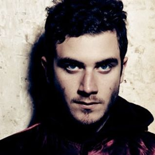 Nicolas Jaar - BBC Essential Mix of the Year (2012 12 22)
