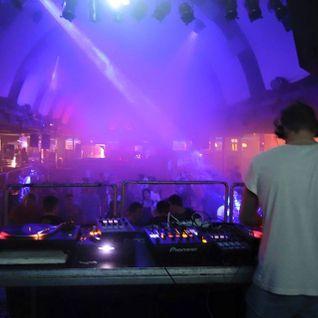 Florian Meindl DJ-Mix at TIEFKLANG Herford 2015