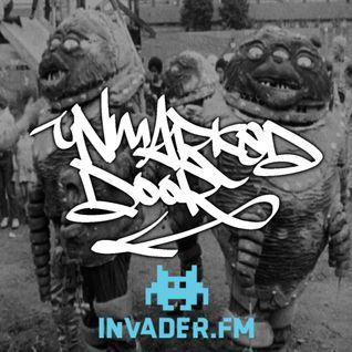 Unmarked Door Invader FM 61