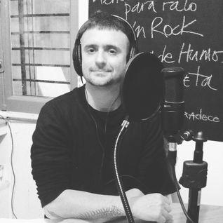 Entrevista al músico y productor Cristóbal Rawlins aka Raw-C